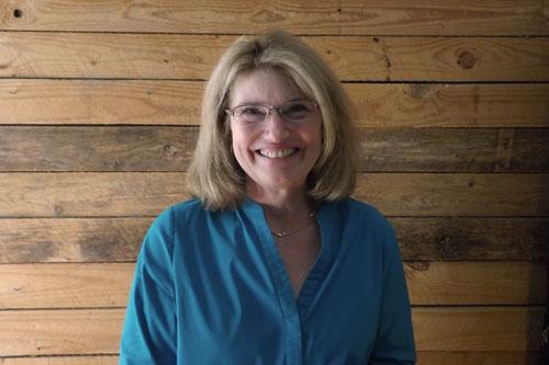 Donna Prendergast