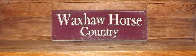 Home - Waxhaw Tack Exchange
